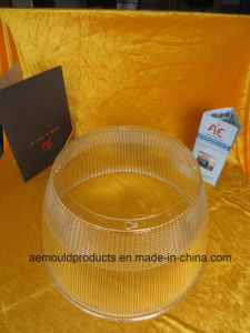 Plastic Mould for Glass Cover pictures & photos