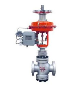 Dn20~200 Pneumatic Double-Seat Regulator Valve
