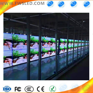 P3 SMD (RGB) Indoor Full-Color Advertising Display pictures & photos