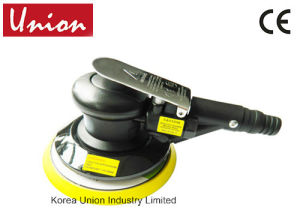 Air Tool Pneumatic 125mm Random Orbital Sander with Self-Vacuum pictures & photos