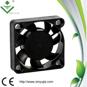 30mm 12V Mini Brushless Hot Air Exhaust Fan 30X30X7.5mm pictures & photos