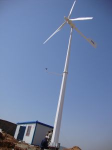 Anhua 10kw Professional Designed Wind Turbine System for on Grid Use pictures & photos