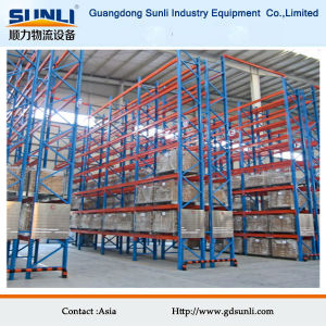 Heavy Duty Industrial Shelving Warehouse Storage Rack Pallet Racking pictures & photos