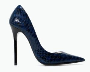 New Style High Heel Women Pumps (W01-08)