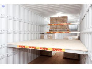 Consolidate Efficient and Economical DHL Express Courier / Airfreight Logistics pictures & photos