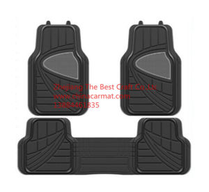 (Bt 1017) New Car Mat (BT-87) pictures & photos