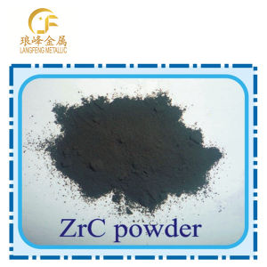 High Purity Zirconium Carbide Powder (hot sale with lower price) pictures & photos