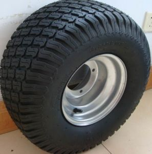 Best Quality Wheelbarow Tire 3.50-8 pictures & photos