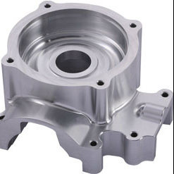 Die Casting and CNC Machining