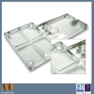 CNC Machined Precision Aluminum Alloy Part pictures & photos
