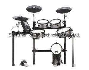 Drum Sets / Drum Kit / Electronic Drum Set (D102-1) pictures & photos