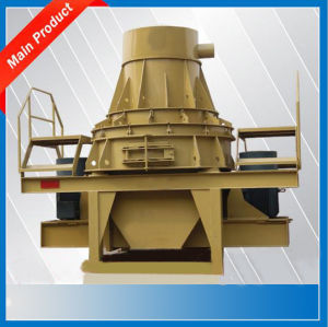 High Efficiency Impact Type Crushing Sand Making Machine with Factory Price pictures & photos
