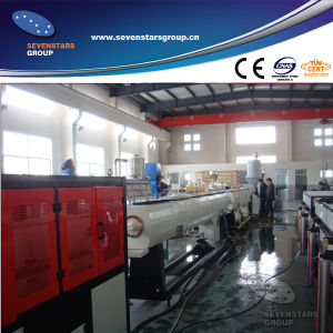 HDPE Pipe Making Machine for Sale pictures & photos