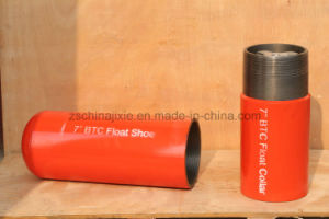 API 5CT Single Valve Cement Casing Float Shoe Float Collar pictures & photos