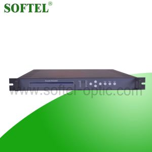 Cable TV Digital HD MPEG-4 Encoder Modulator pictures & photos