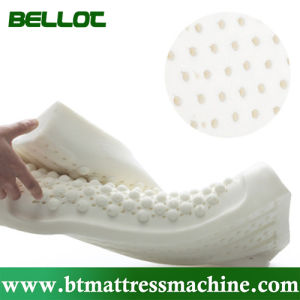 OEM 100% Natural Massage Latex Memory Foam Pillows pictures & photos