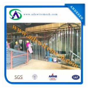 Best Selling Products ISO & CE Steel T-Post pictures & photos