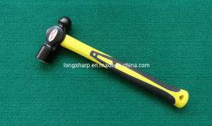 High Quality Enginee Ballpein Hammers pictures & photos