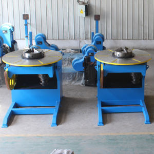 Welding Positioner Capacity 5 Tons pictures & photos