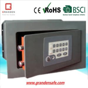 Wall Safe Box for Home and Office (WK360B) , Solid Steel pictures & photos