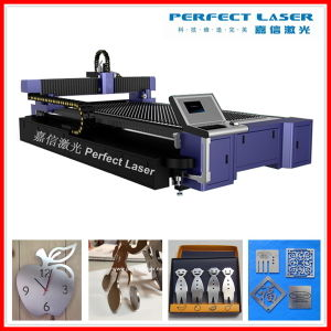 China Gold Supplier 1-16mm Carbon Steel Fiber Laser Cutting Machine / System / Equipment pictures & photos