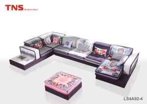 Multimedia Studio System Sofa (LS4A92-4)