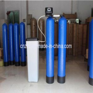 Water Treatment /FRP GRP Composite Softener Tank pictures & photos