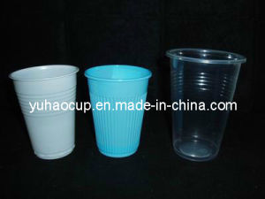 Disposable PS Plastic Cup (YHP-028) pictures & photos