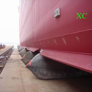 Ship Launching Marine Pneumatic Fender pictures & photos
