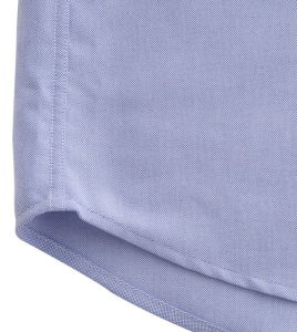 CVC 60%Cotton 40%Polyester Heavy Oxford Shirting Fabric pictures & photos