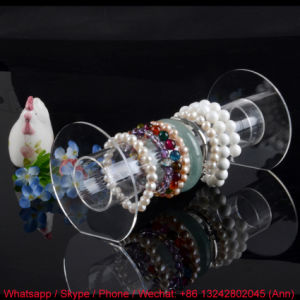 Top Selling Clear Acrylic Bracelet Box pictures & photos