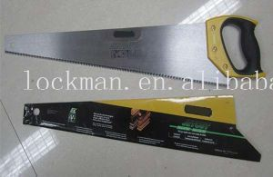 Wooden or Aluminum Handle Hacksaw Frame pictures & photos