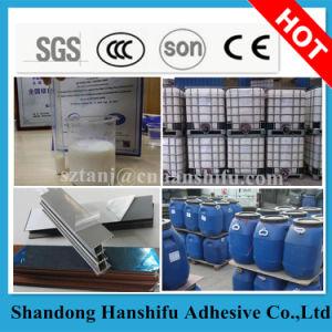 Aluminium Product Protected Film Adhesive Glue pictures & photos