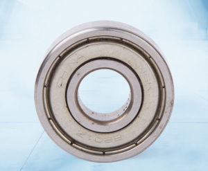Performance Deep Groove Ball Bearing pictures & photos