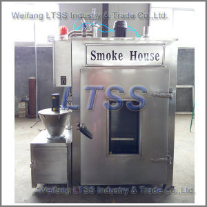 Stainless Steel Smoke House for Fish pictures & photos