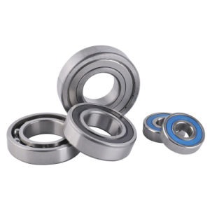 Roller Bearing/Wheel Bearing/Deep Groove Ball Bearing pictures & photos