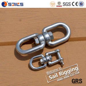 Polished Stainless Steel Chain Swivel G402 pictures & photos