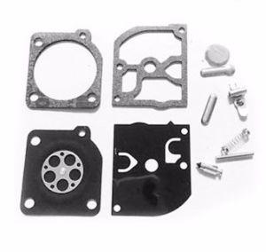 Chainsaw Parts Carburetor Carb Repair Gasket Kit for Husqvarna 136 137 141 142 pictures & photos