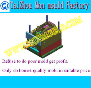 Injection Home Appliance Mould pictures & photos