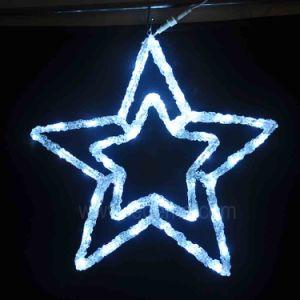 Christmas Decoration LED Star Light (SAL-STAR-1030) pictures & photos
