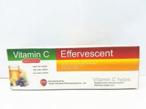 Vitamin C Effervescent pictures & photos