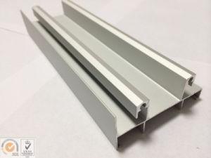 Aluminium Extrusion Profile for Door pictures & photos