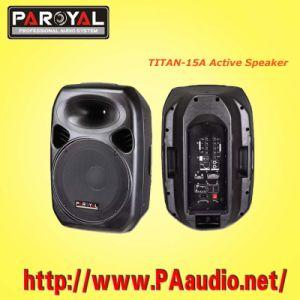 PRO Speaker (Titan-15) (Titan-15A USB)