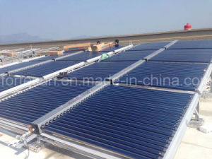 Big Capacity Project Solar Water Eater pictures & photos