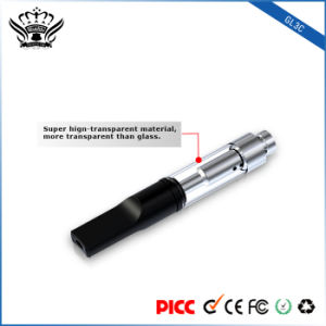 No Leakage Disposable 510 E Cigarette Refill Cartridge Oil Atomizer pictures & photos