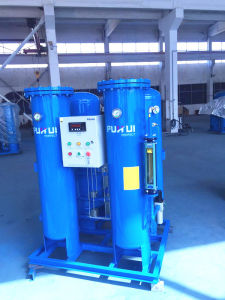 Sales Service Provided and New Condition Nitrogen Generation pictures & photos