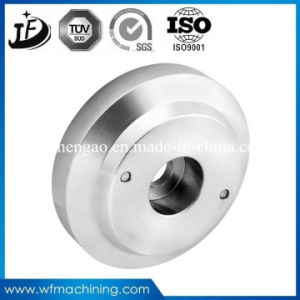 Customized Casting Car Engine Flywheel From China Foundry pictures & photos