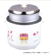 Electric Straight Type Rice Cooker