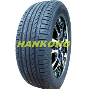 P215/75r15 UHP SUV Tire PCR Tire Radial Car Tire Chinese Tire pictures & photos