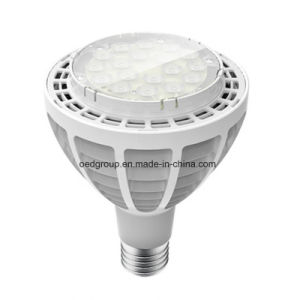 30W PAR30 LED PAR Lights with AC85-265V pictures & photos